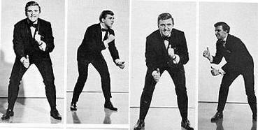 Танцы 60-х годов. Изображение № 6.