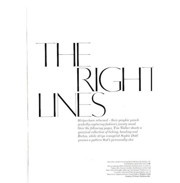 Изображение 50. Съемки: AnOther, POP, Vogue и другие.. Изображение № 35.