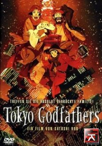 Satoshi Kon– Paranoia Agent. Изображение № 4.