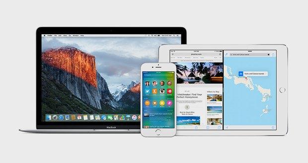Зачем устанавливать бета-версии iOS9 иMac OSX  El Capitan. Изображение № 2.