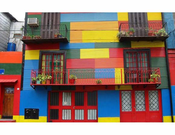 Изображение 47. 10 необычных жилых кварталов.. Изображение № 37.