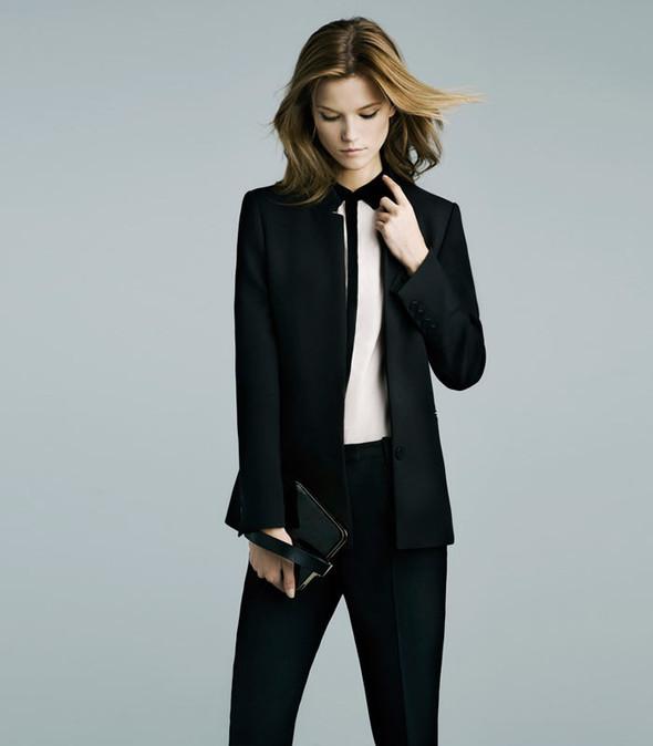 Лукбук: Zara Evening 2011. Изображение № 1.