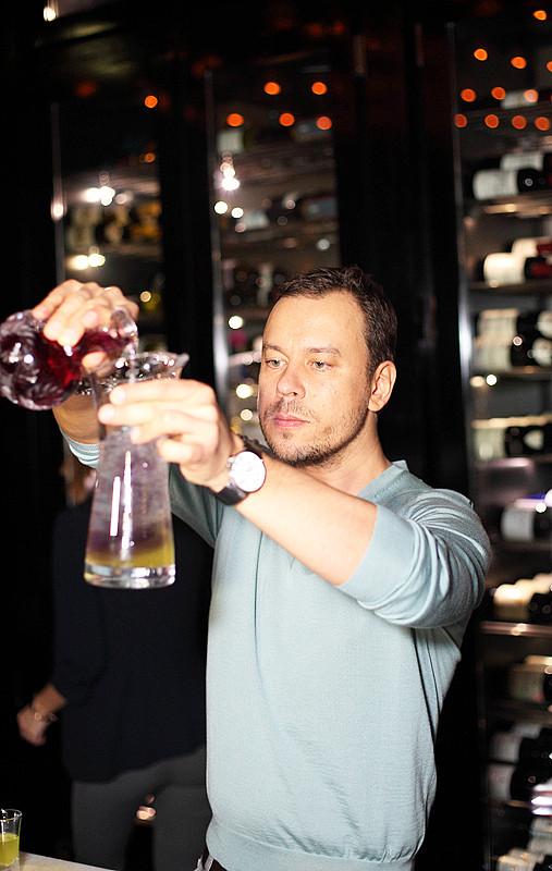 Эксклюзивное коктейль-party от Игоря Чапурина в Sixty. Изображение № 5.