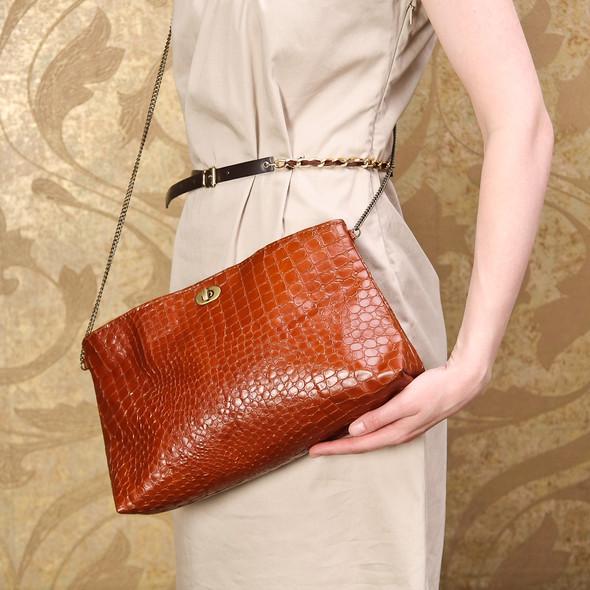 Коллекция клатчей и сумок FEDORA. Изображение № 24.