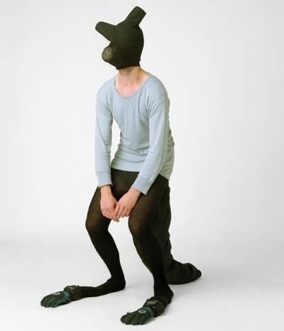 Человек – креативное животное. Изображение № 8.