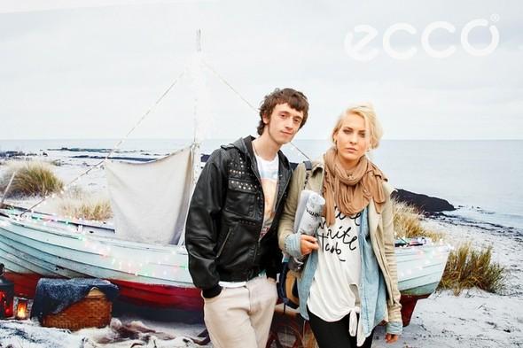 "ECCO® PRESS-DAY FW12 ""ПУТЕШЕСТВИЕ В СКАНДИНАВИЮ"". Изображение № 7."