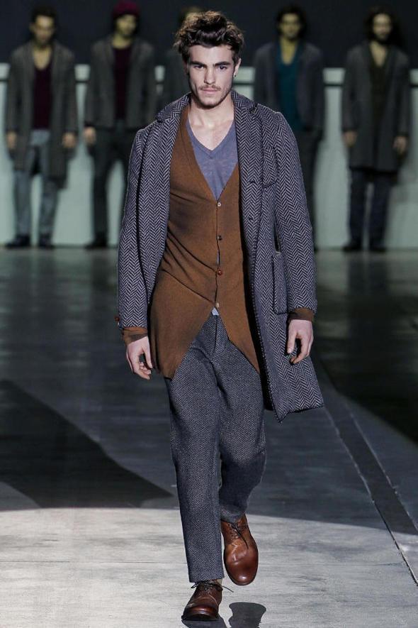 Изображение 145. Milan Fashion Week. Часть 2.. Изображение № 145.