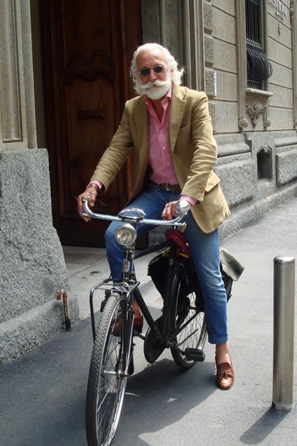 Изображение 60. Живет такой парень: итальянец.. Изображение № 57.