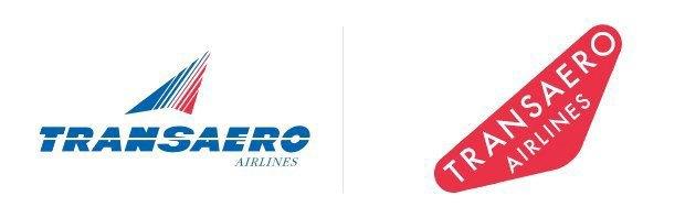 Редизайн: Новый логотип «Трансаэро». Изображение № 3.
