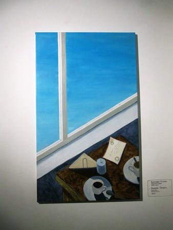"""Выставка в деталях: Молодые художники на """"Сегодня/Завтра"""". Изображение № 40."""