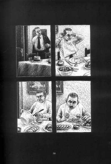 «Паноптикум» Томаса Отта. Изображение № 22.