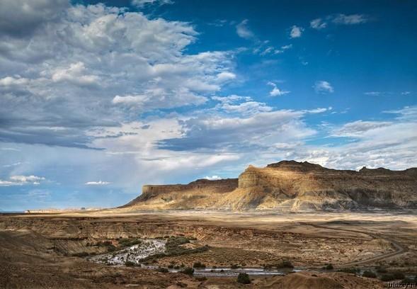 Lonna Tucke Landscapes (без машин). Изображение № 13.