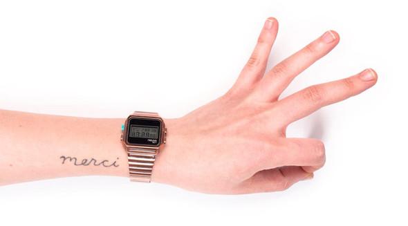 Электронные часы Neuvo Prospector. Изображение № 7.