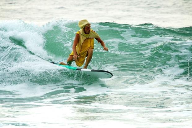 Результаты российских соревнований по серфингу Surf Jam Bali 2012. Изображение № 36.