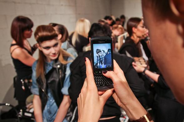 Изображение 2. Эксклюзивные аксессуары от Chapurin для смартфонов BlackBerry.. Изображение № 2.