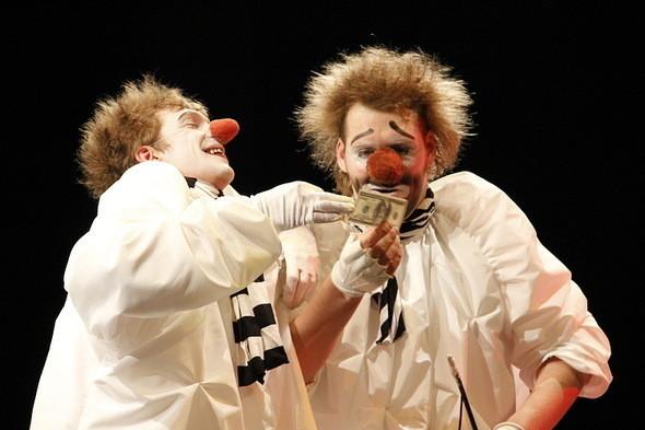 Изображение 8. 10 причин, почему ребенку необходим цирк.. Изображение № 8.