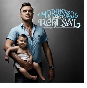 Кавер-стори: «Years of Refusal» Morrissey. Изображение № 1.