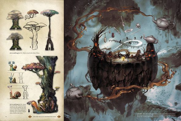 Alice: Madness Returns. Изображение № 8.