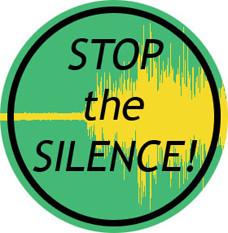 Изображение 1. STOP the SILENCE! осень 2009.. Изображение № 1.