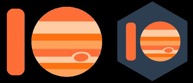 На GitHub придумывают логотип фреймворка Io.js. Изображение № 17.