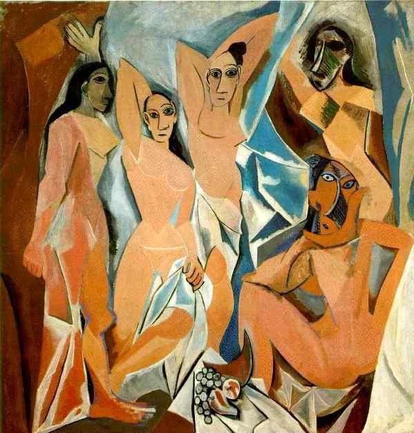 """""""Пабло Пикассо. Параграфы"""". Изображение № 2."""
