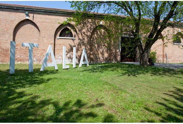 Что такое 54-я Венецианская биеннале?. Изображение № 9.