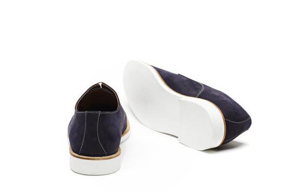 Мужская обувь: Shoe the Bear SS 2012. Изображение № 14.