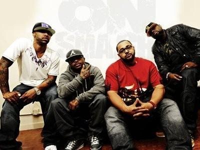 Война и мир: Хип-хоп в бифах и коллаборациях. Изображение № 16.