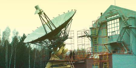 Миссия «РадиоАстрон». Изображение № 2.