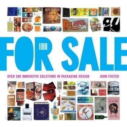 Изображение 31. Книги и альбомы про упаковку: какие они бывают.. Изображение № 23.