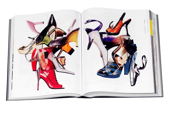 Книги о модельерах. Изображение № 119.