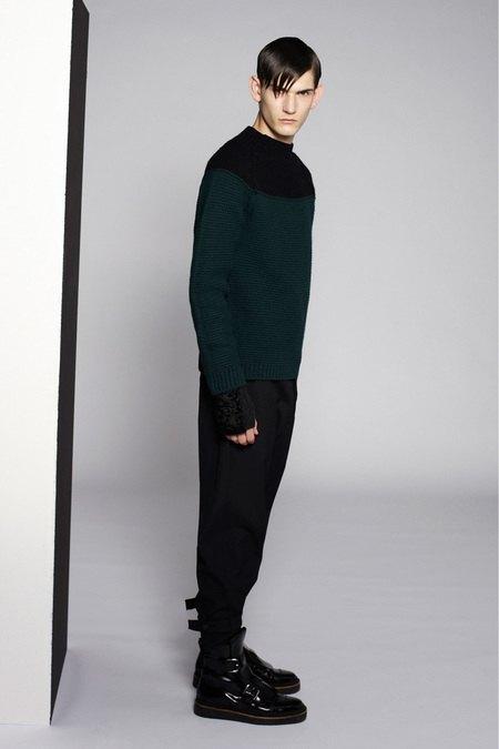 Marni и Marc Jacobs выпустили новые лукбуки. Изображение № 7.