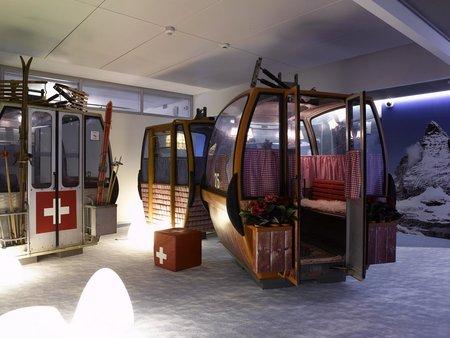 Офис Google вЦюрихе. Изображение № 9.