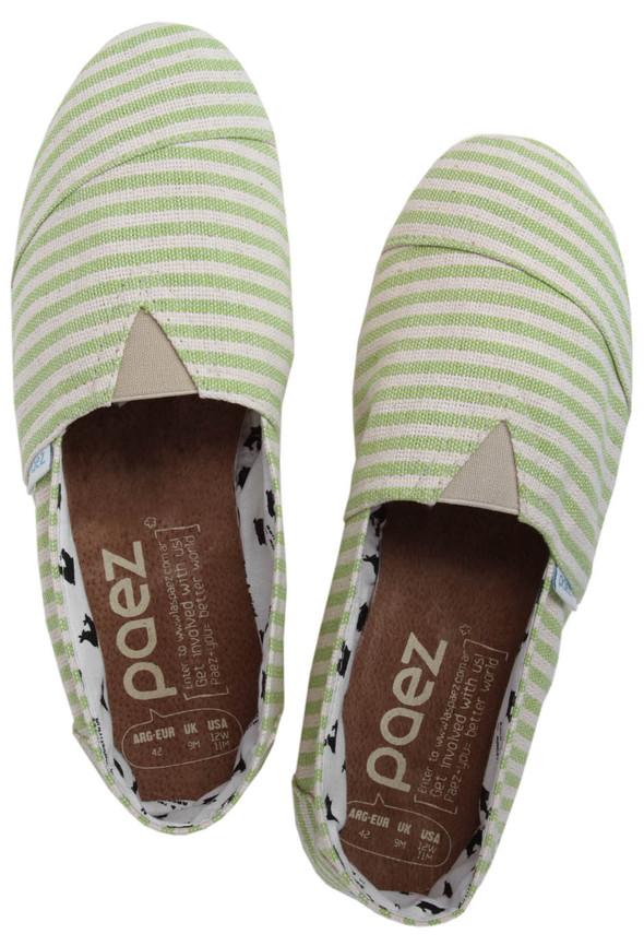Обувь PAEZ  . Изображение № 8.