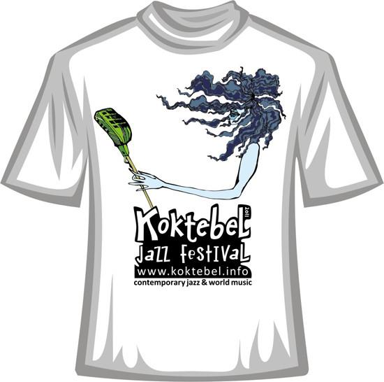 Изображение 91. Кастинг принтов для футболок SEKTA: Koktebel Jazz Fest.. Изображение № 91.