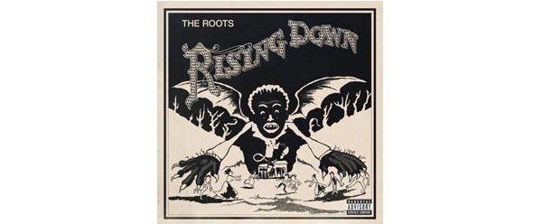 The Roots Is Comin'!. Изображение № 12.