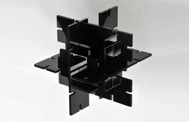 Итоги конкурса: Печатаем предметы читателей  на 3D-принтере. Изображение № 8.