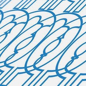 Фирменный стиль Гончаровского парка: 10 лучших вариантов. Изображение № 11.