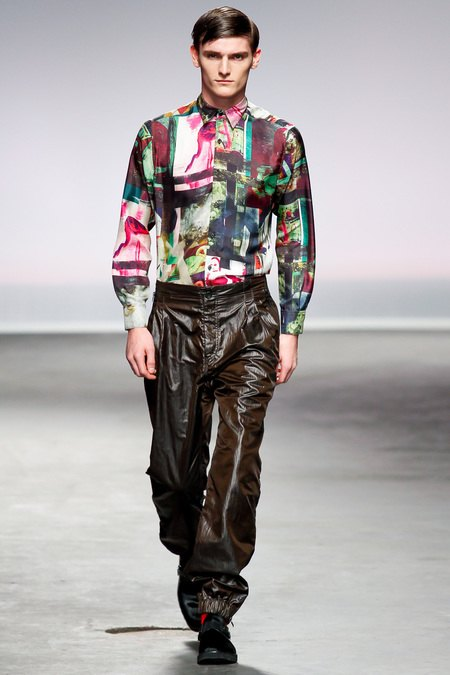 London Fashion Week: День 2. Изображение №38.