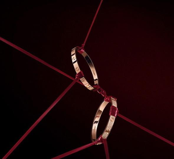 """""""Любовь"""" от Cartier. Изображение № 4."""