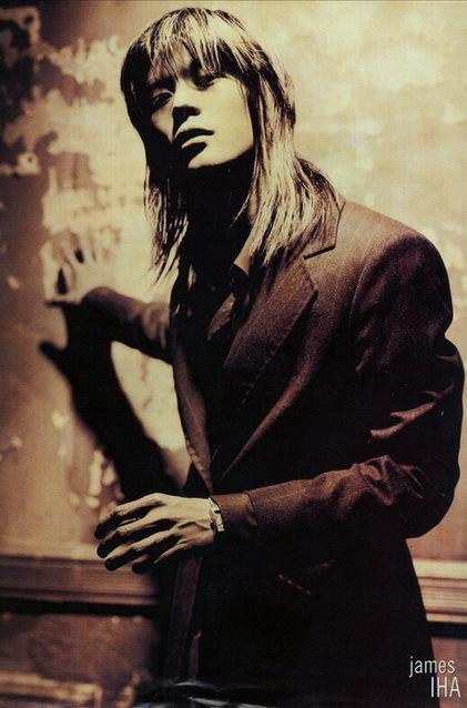 Бывший гитарист Smashing Pumpkins создал свою группу. Изображение № 1.