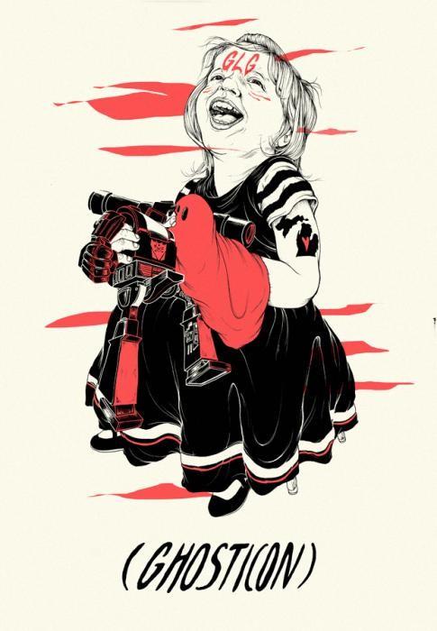 Новые имена: 30 художников, которых будут обсуждать в 2012-м. Изображение № 192.