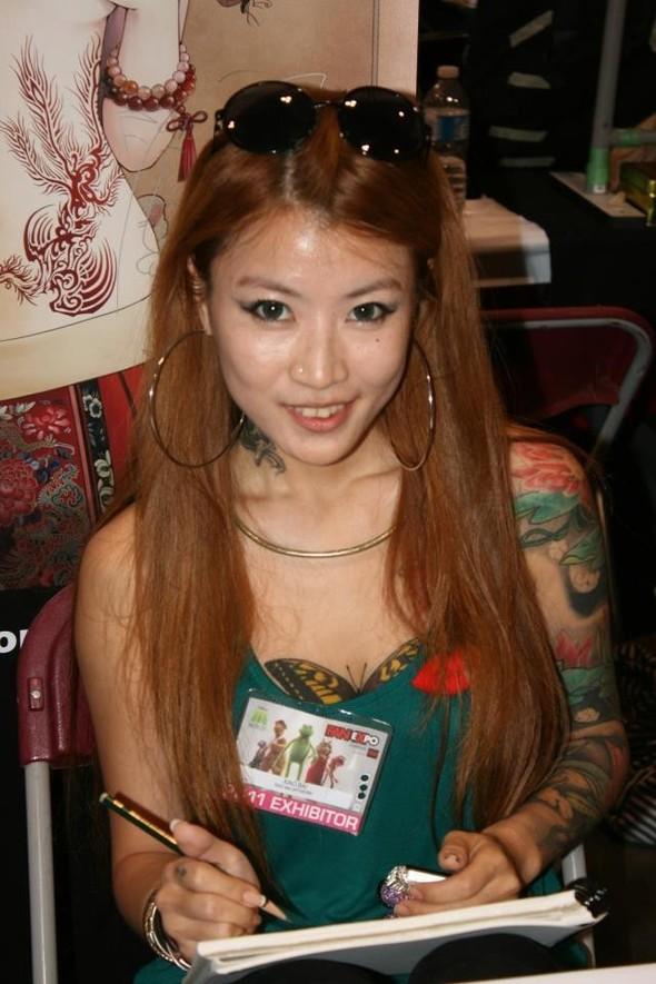 Xiao Bai. Изображение № 9.