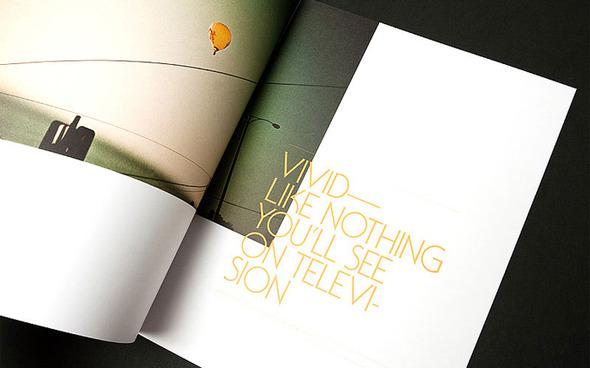 Обзор работ австралийской дизайн-студии SouthSouthWest. Изображение №41.