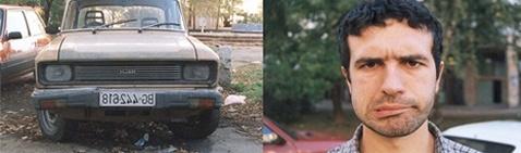 Скажи мнекто твоя машина ия скажу ктоты. Изображение № 3.
