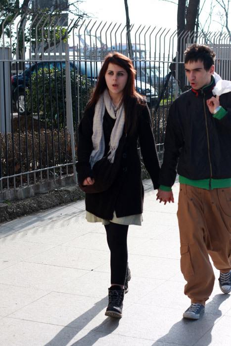 Можно либыть модным, живя вСтамбуле?. Изображение № 11.