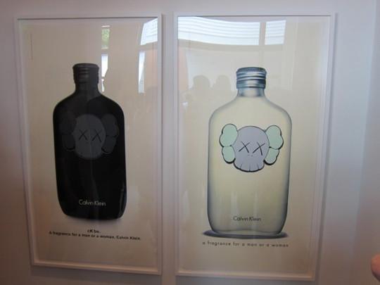 Выставка художника и дизайнера KAWS. Изображение № 23.