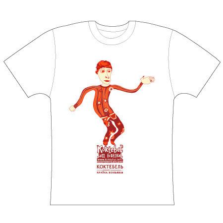 Изображение 105. Кастинг принтов для футболок SEKTA: Koktebel Jazz Fest.. Изображение № 105.
