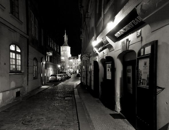 Prague. part 1. Изображение № 22.