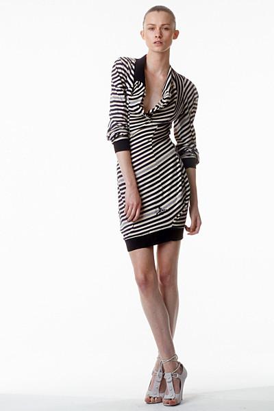 Лукбук: Vivienne Westwood Anglomania SS 2012. Изображение № 19.